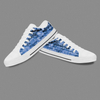 Easy Wear Lightweight Women Canvas Shoe Fashion Casual