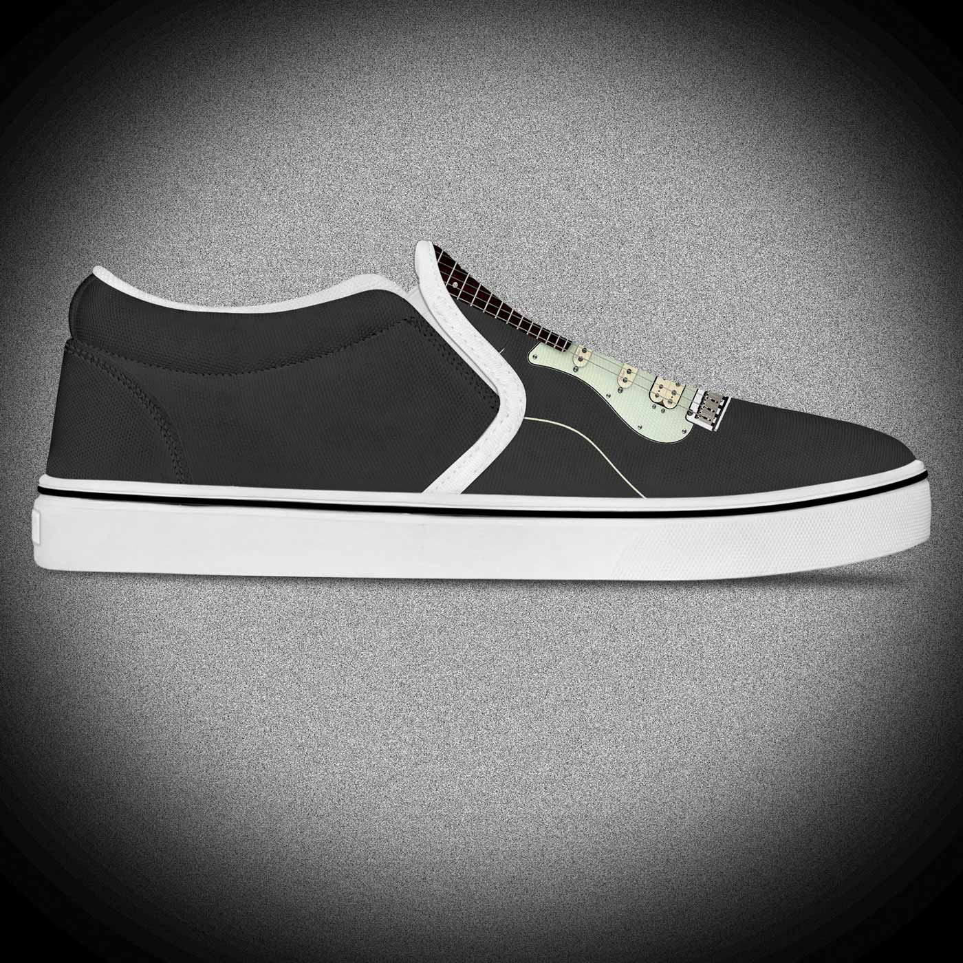 Brand Shoe Can Custom Your Logo Knitted Upper Slip On Sneakers