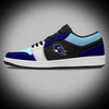 Retro Leather Upper Durable Air Sports Original Basketball Shoes Men