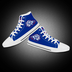 Private Custom Creative Gift Convers Shoes Have Your Name