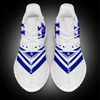 Custom 2020 New Yeezy Design Fashion Sneakers Men Shoes
