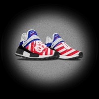 Custom Adidas NMD Sport Basketball Shoes For Men