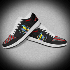 Hot Sales Fashion Online Shop Shoes Low AJ Basketball Sneakers
